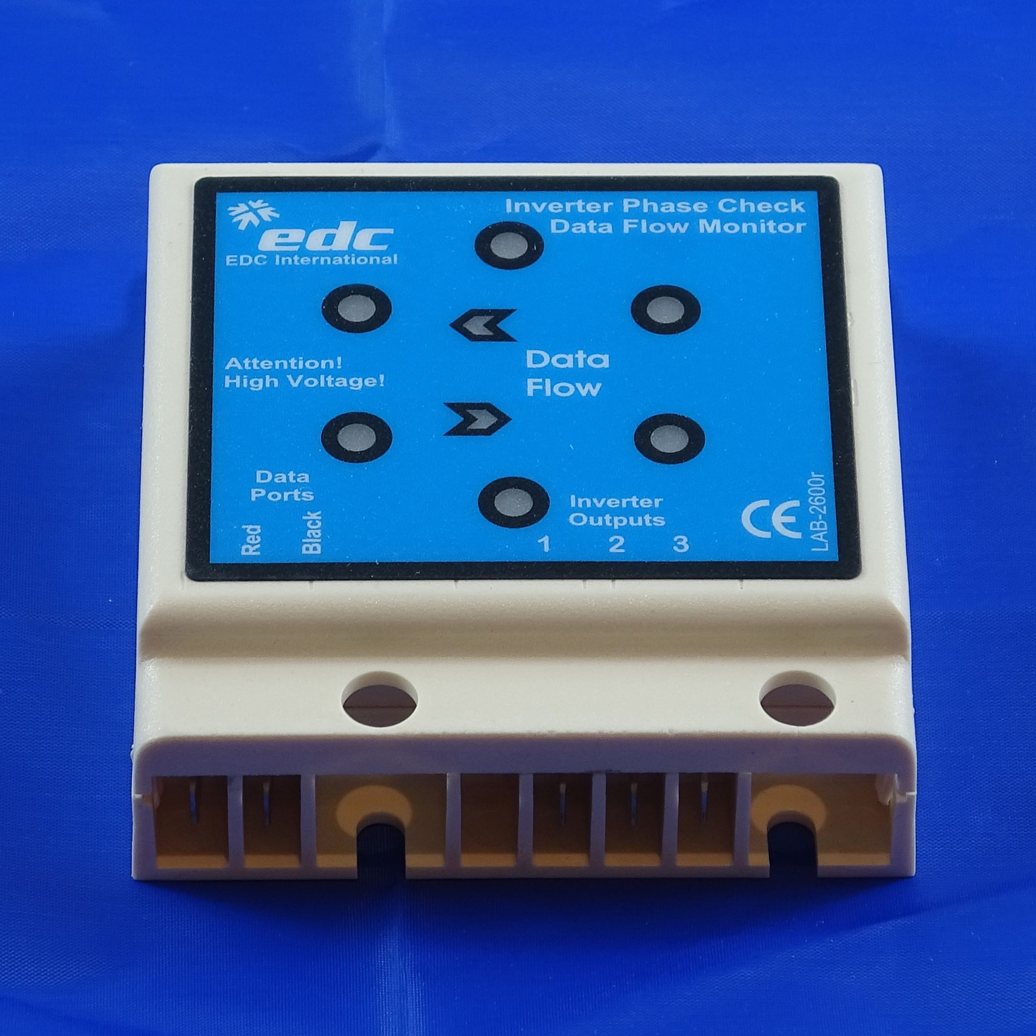 Air Conditioning Inverter Compressor Phase Checker Tester